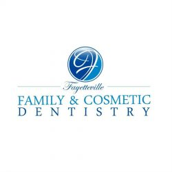 Logo-of-Fayetteville-Family-Cosmetic-dentistry-near-Village-Gate-Apartments