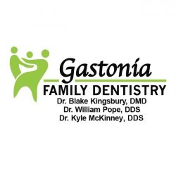 Logo of Gastonia Family Dentistry