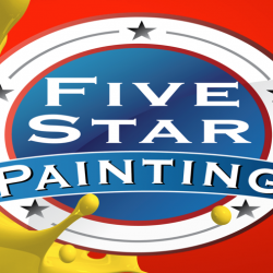 Five Star Painting YouTube